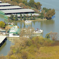 Moore's Riverboat Marina
