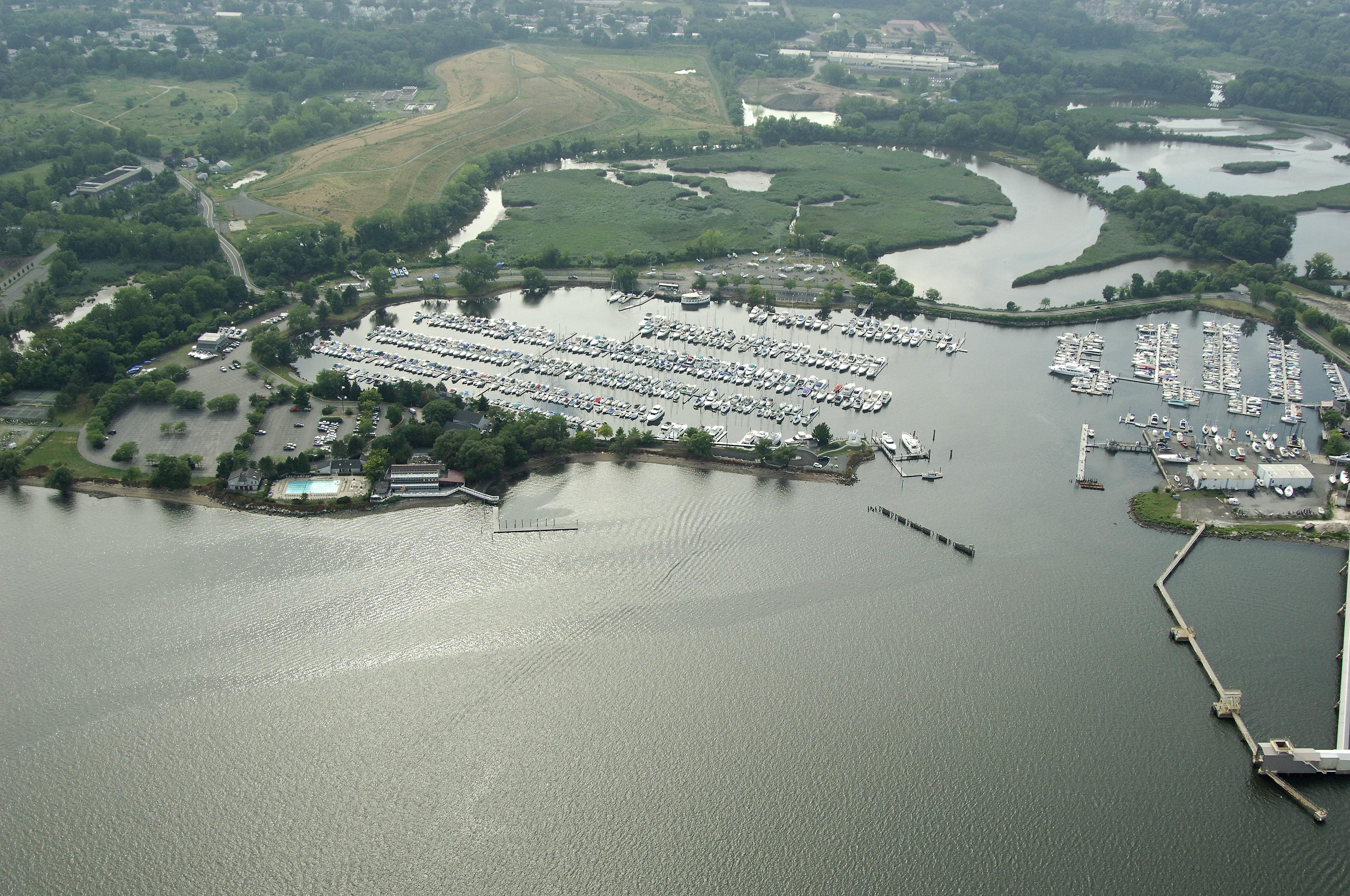 Haverstraw Marina