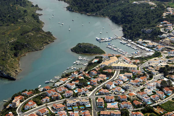 Port D'Addaia Marina