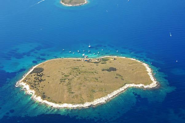 Ceja Island Marina