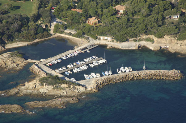 Port Auguier Marina