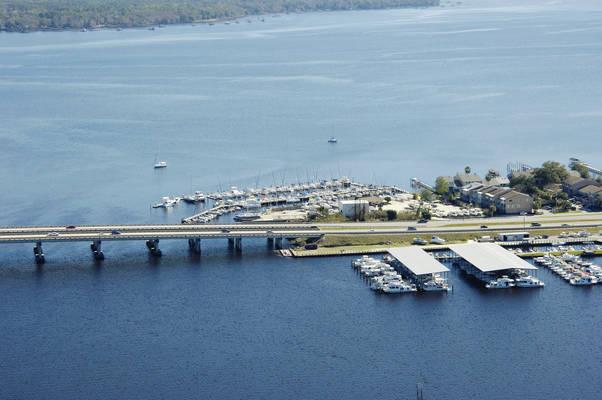 Fleming Island Marina