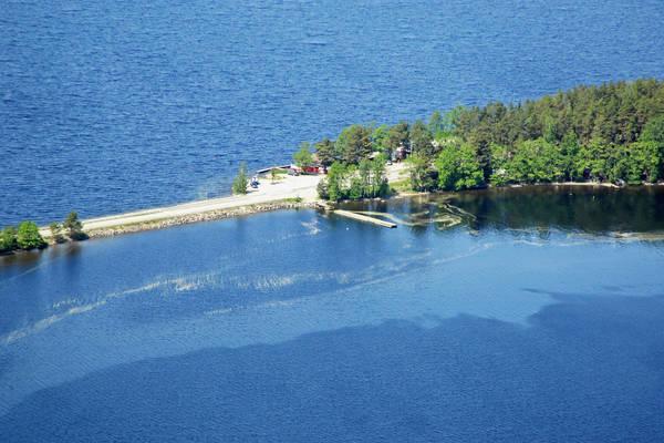Reimari East Yacht Harbour
