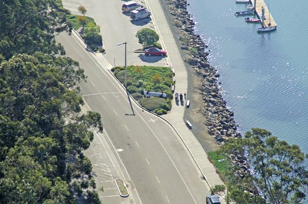 Morro Bay Tidelands Park