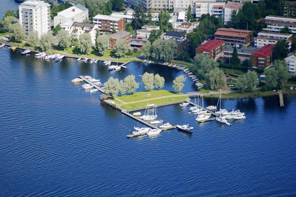 Savonlinna Torninpyora Marina