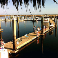 Oyster Bay Harbour Marina