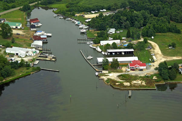 Branson Cove Marina