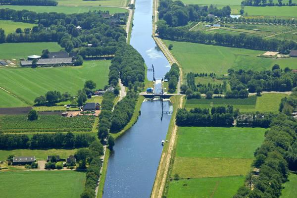 Yde Vries Lock