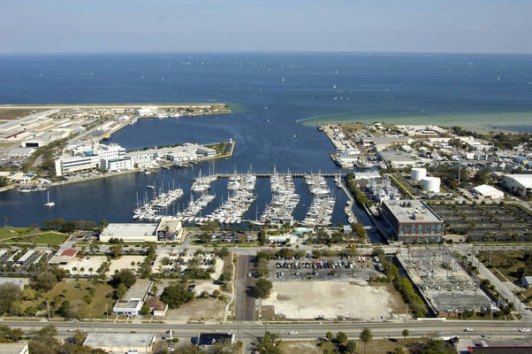 Harborage Marina