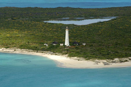 Castle Island Light