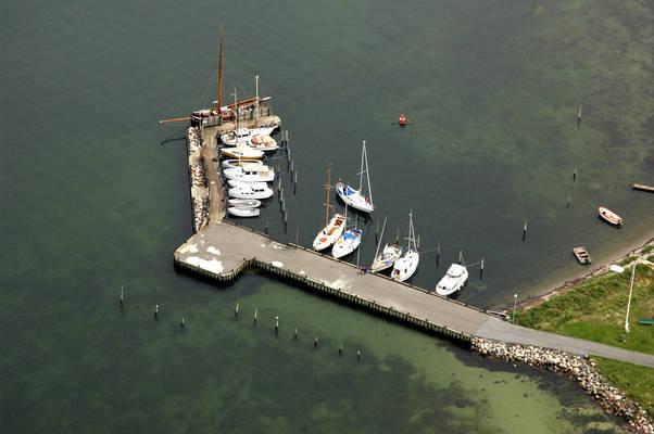 Korshavn Bro