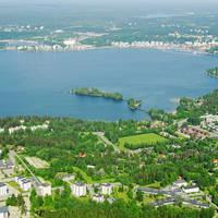 Lahti Harbour
