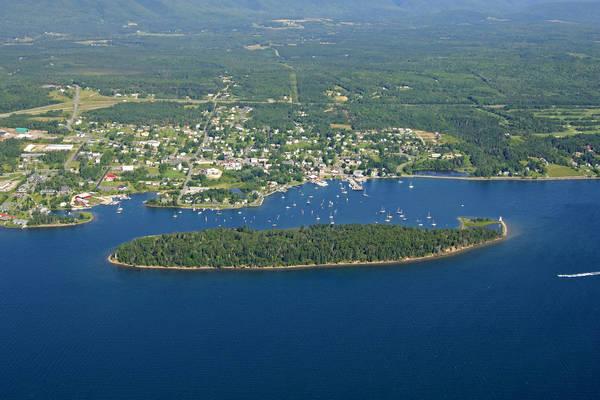 Baddeck Bay