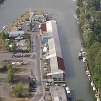 Ithaca Boating Center