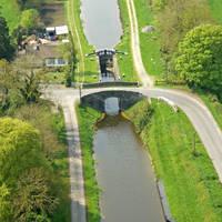 Royal Canal Lock 22