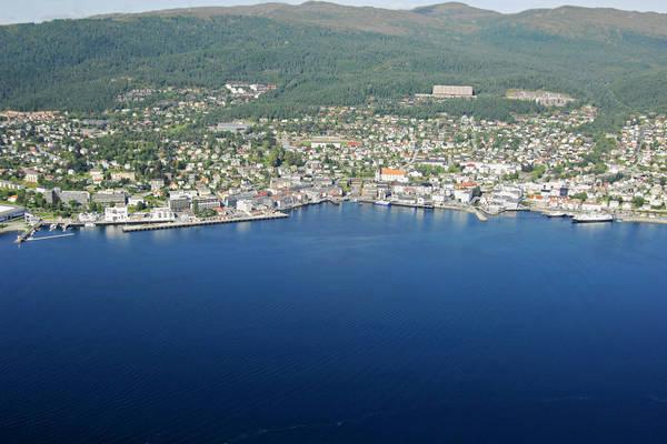 Molde Harbour