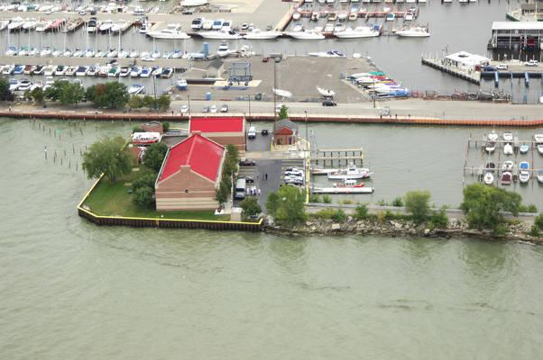 USCG Lake St Clair