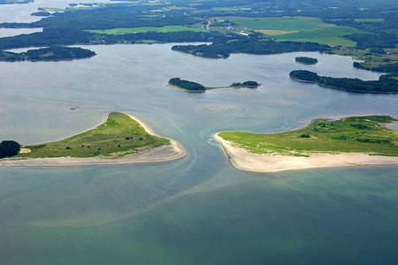 Antigonish Harbor Inlet
