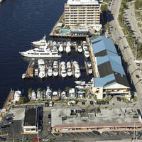 Sands Harbor Hotel & Marina