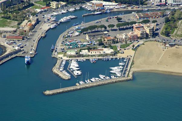 Terracina Marina