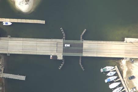 Beach Drive Bascule Bridge