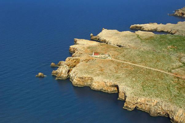 Cabo Nati Light (Punta Nati Light, El Faro Nati)