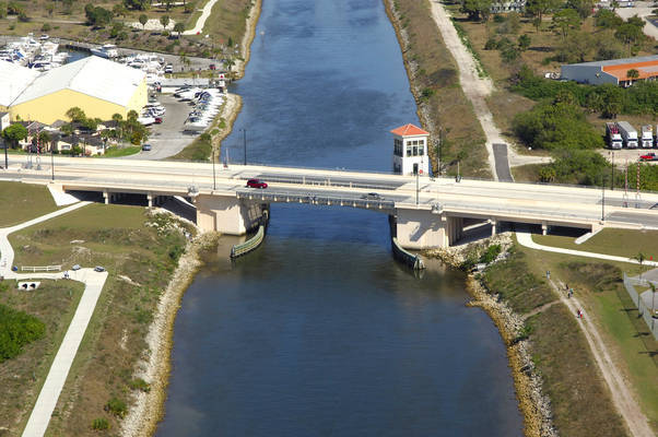 Circus/Tamiami Trail Bascule Bridge