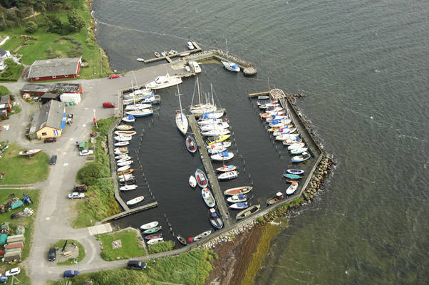 Hårbølle Havn