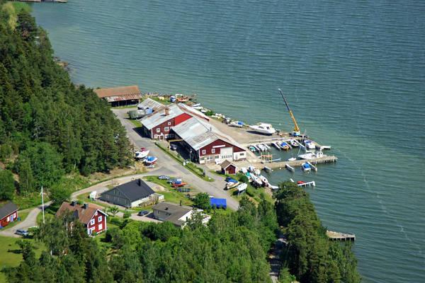 Kvarsebo Marina