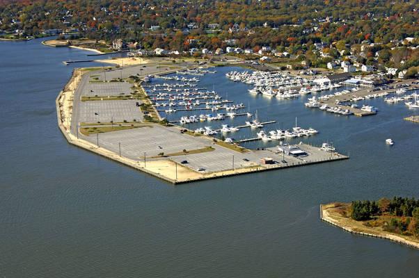 Bay Shore Marina