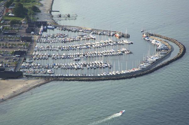 Vedbæk Havn