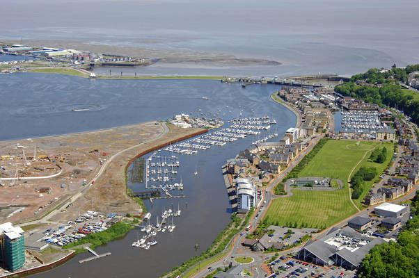 Cardiff Bay Yacht Club