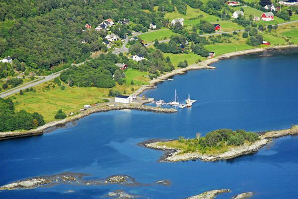 Grimstad Yacht Harbour