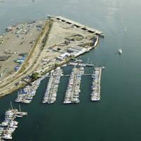 Holiday Harbor Wilmington Marina