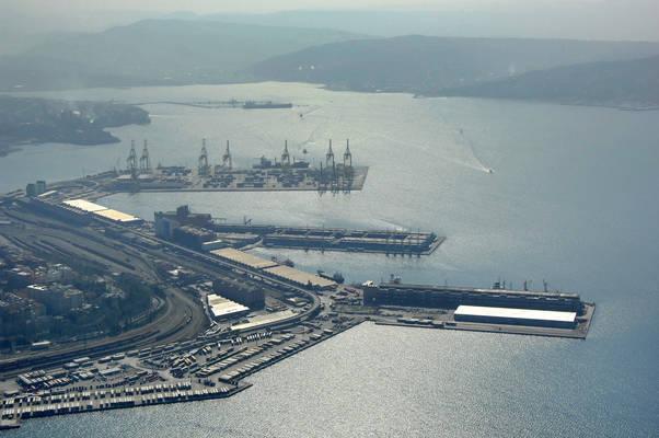Porto Franco Nuovo