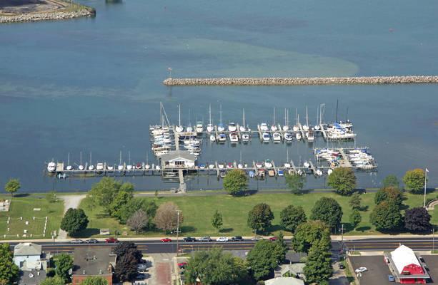 Dunkirk Yacht Club