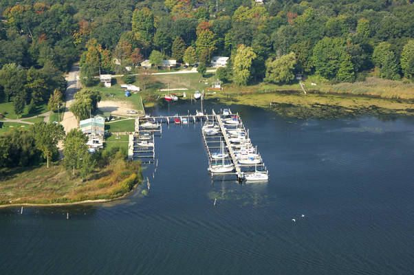 Maple Beach Yacht Club/Montague Marina