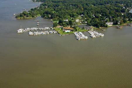 Chesapeake Yacht Club