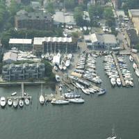 Annapolis Harbor Boatyard