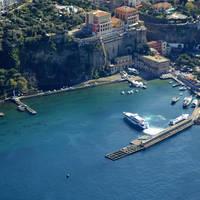 Marina Piccola Marina