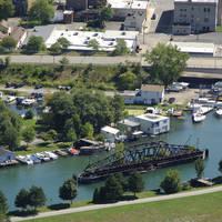 Wardell Boat Yard