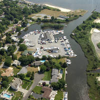 Patchogue Shore Marina