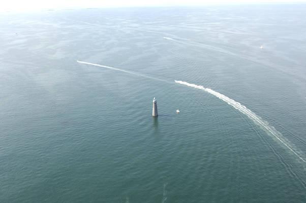 Minots Ledge Lighthouse
