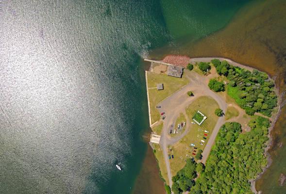 Eagle Harbor State Docks