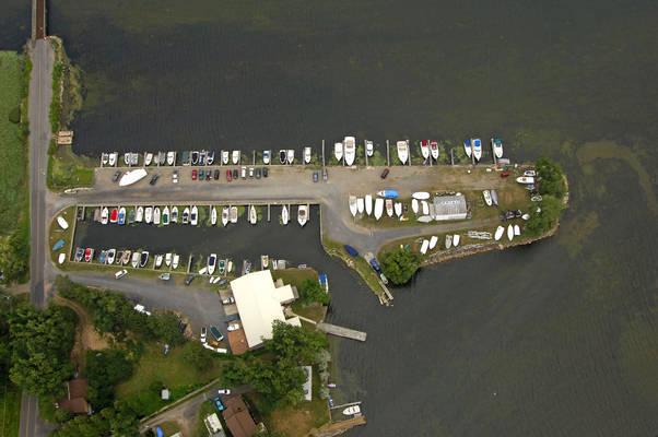 Fowlers Marina