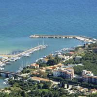 Porto Di Fertilia Marina