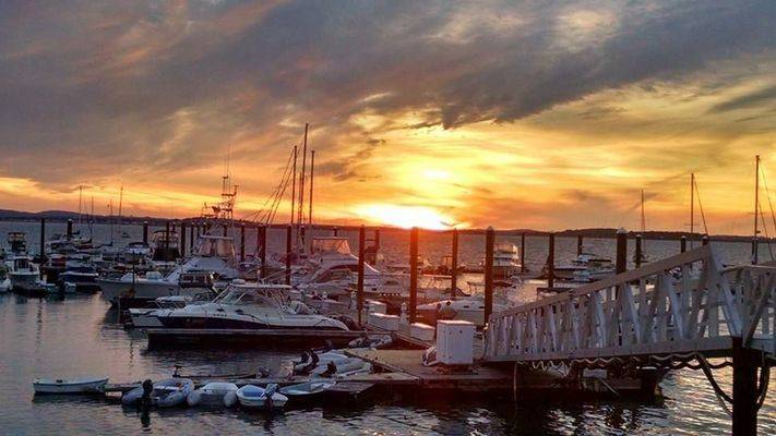 Safe Harbor Sunset Bay