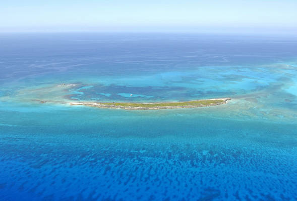 Goulding Cay