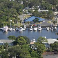 Tarpon Springs Yacht Club