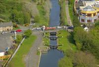 Grand Canal Lock 9